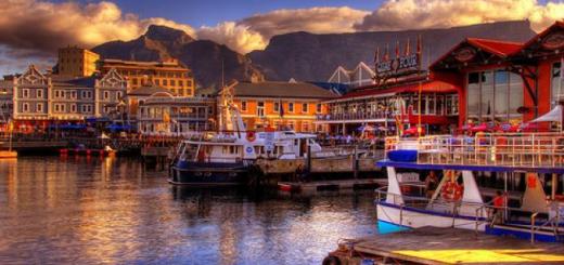 السياحة في جنوب افريقيا متعة وتوفير