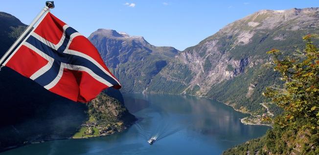 الهجرة الى النرويج