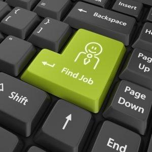 هل يمكن أن تبحث عن وظيفة في الخارج ؟!