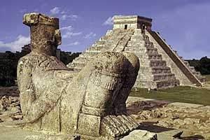 حضارة المايا