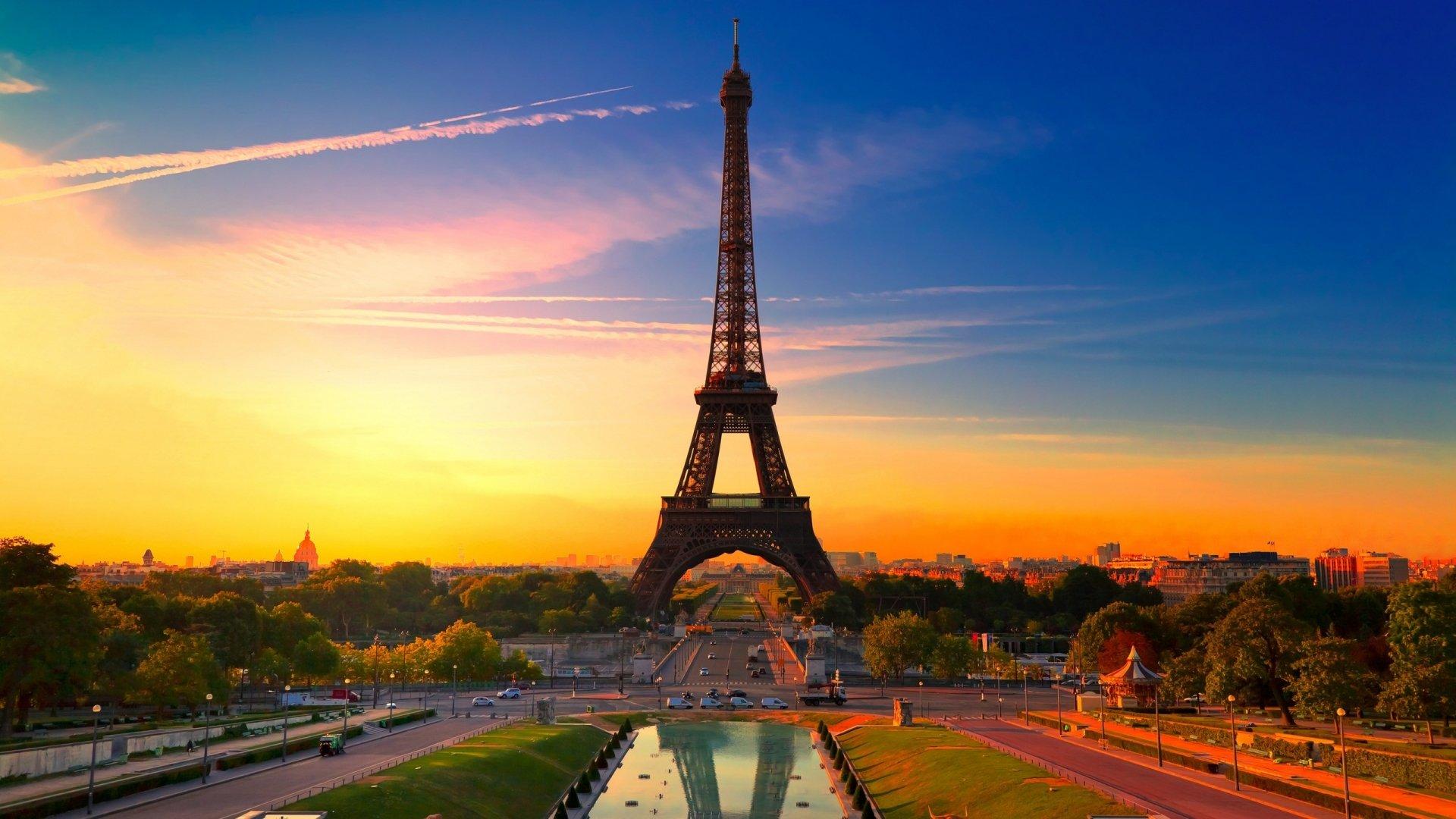 الهجرة الى فرنسا