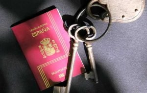 متطلبات الحصول على الجنسية الاسبانية