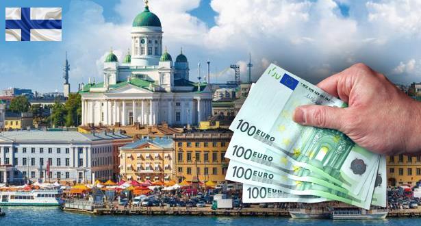 الهجرة الي فنلندا