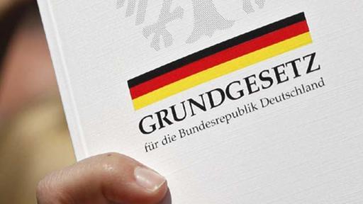 دستور المانيا