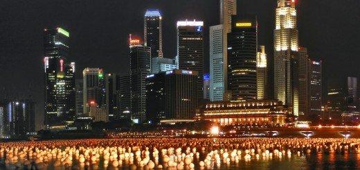 سنغافورة حلم الهجرة للعرب