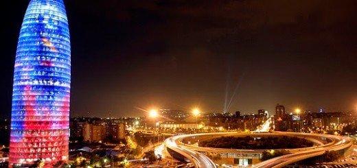 مدينة برشلونة الساحرة وجهة سياحية مميزة