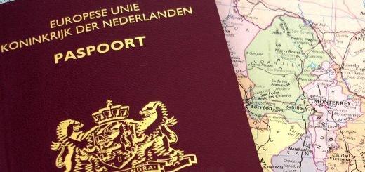 طريقة الحصول على الجنسية الهولندية