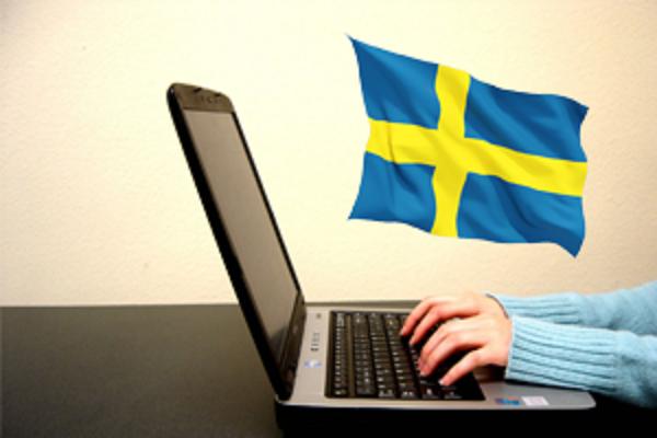 تصريح عمل السويد